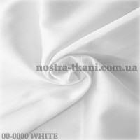 Сатин 00-0000 WHITE 3,0 м